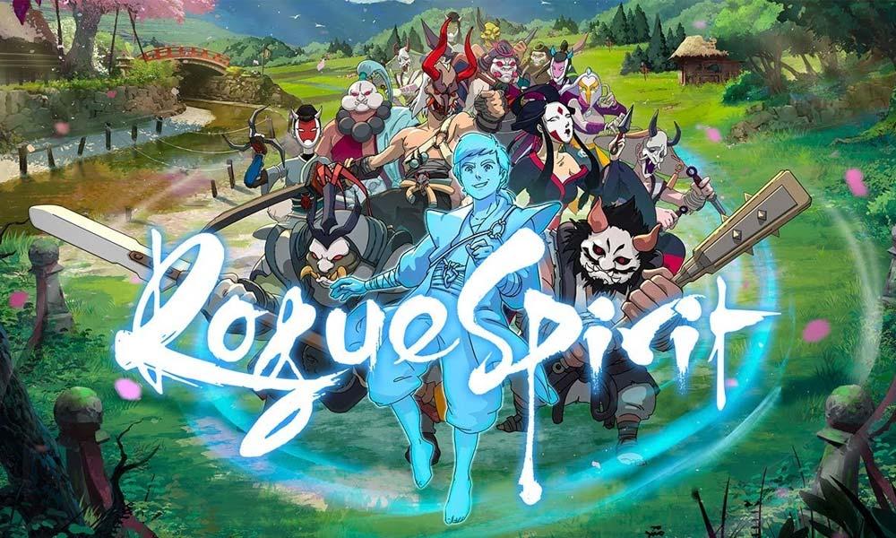 Rogue Spirit (505 Games)