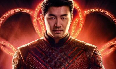 Shang-Chi and the Legend of the Ten Rings (Marvel Studios)