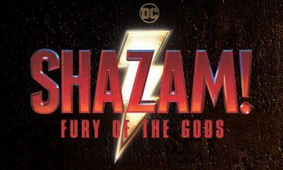 Shazam: Fury of the Gods (Warner Bros.)