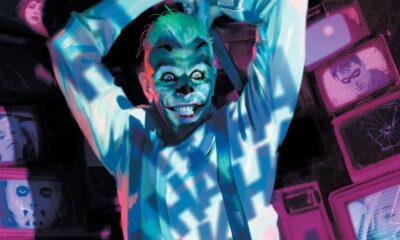 Suicide Squad: Get Joker (DC Comics)