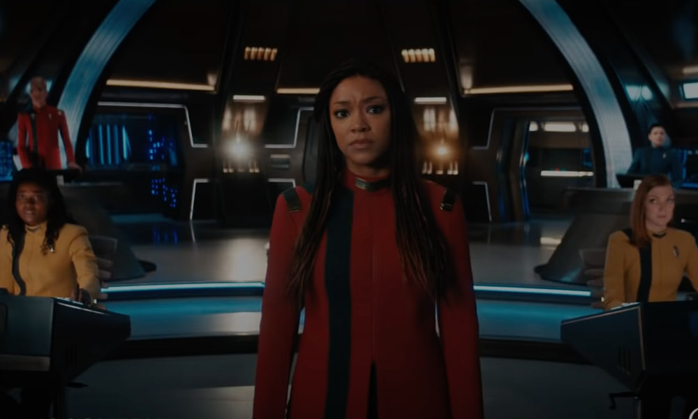 Star Trek: Discovery (Paramount+)