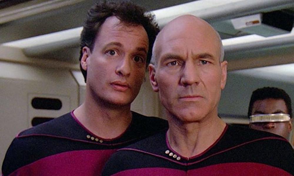 Star Trek: The Next Generation (CBS Television)