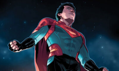 Superman: Son of Kal-El (DC Comics)