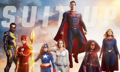 CWVerse Suit Up (The CW)
