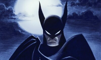 Batman: Caped Crusader (WarnerMedia)