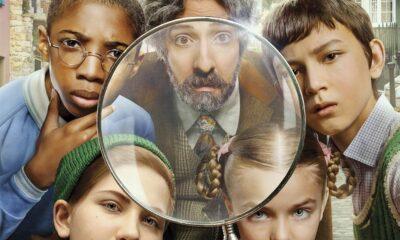 The Mysterious Benedict Society (Disney+)