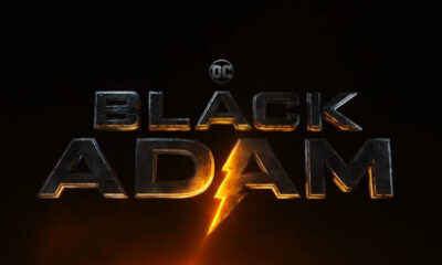 Black Adam (Warner Bros.)