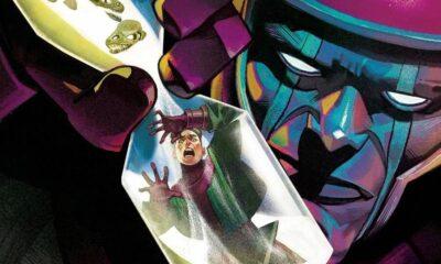 Kang The Conqueror #1 (Marvel Comics)