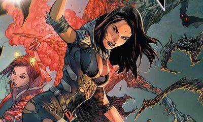 Nocterra #3 (Image Comics)
