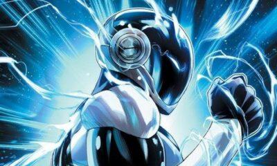 Radiant Black #5 (Image Comics)