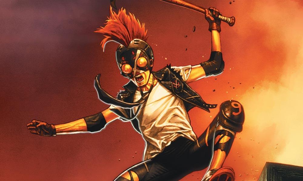Batman Secret Files: Clownhunter #1 (DC Comics)