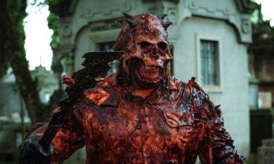 Skull: The Mask (Shudder)