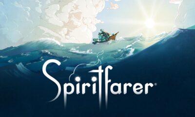 Spiritfarer (Thunder Lotus Games)