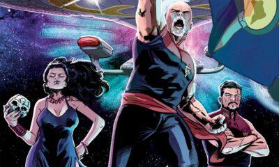 Star Trek: The Mirror War (IDW Publishing)