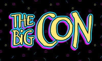 The Big Con (Skybound Games)