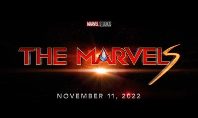 The Marvels (Marvel Studios)
