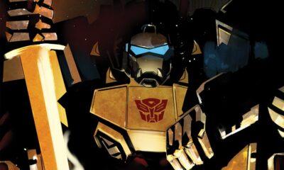 Transformers: King Grimlock (IDW Publishing)