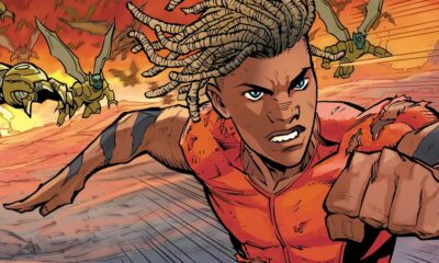 Aquaman: The Becoming (DC Comics)