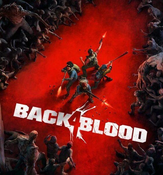 Back 4 Blood (Warner Bros. Games)