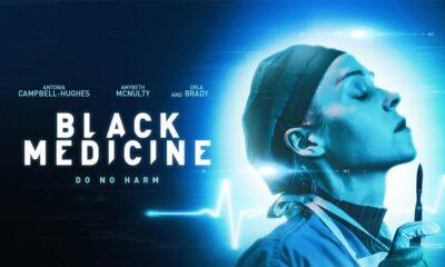 Black Medicine (Signature Films)