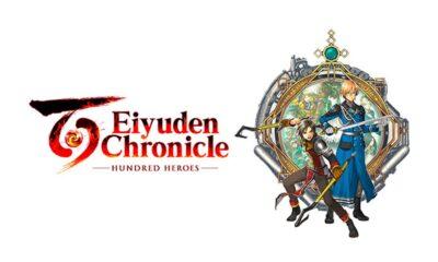 Eiyuden Chronicle (505 Games)
