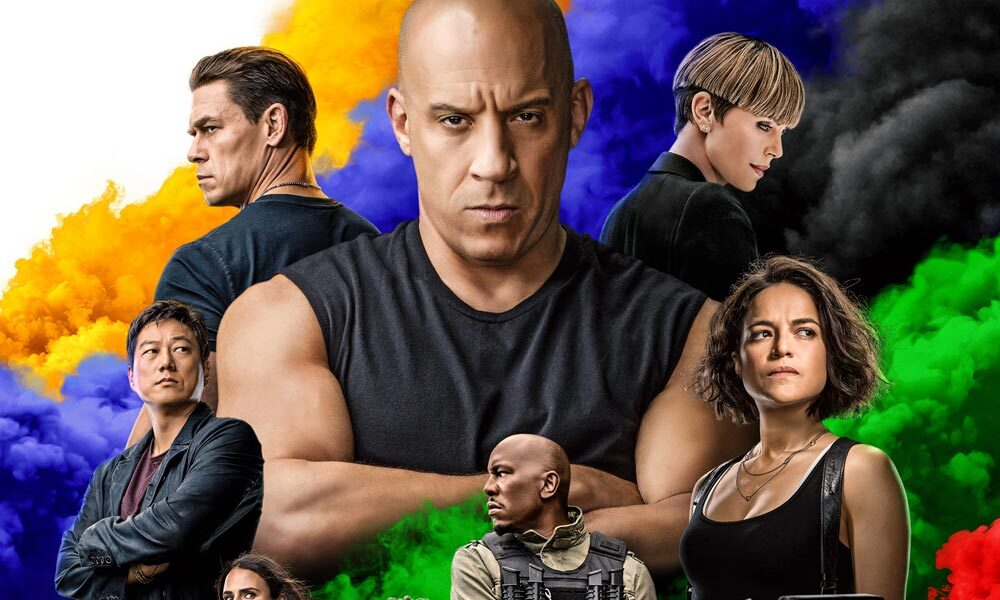 Fast 9 (Universal Pictures)