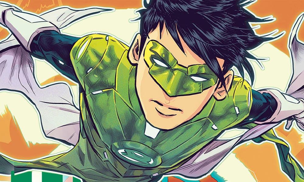 Green Lantern: Alliance (DC Comics)
