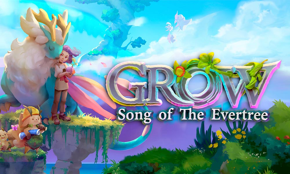 Grow: Song of the Evertree (505 Games/Prideful Sloth )