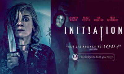 Initiation (Signature Entertainment)