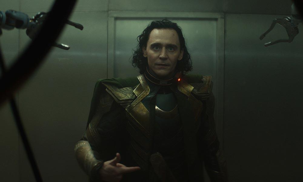 Loki (Marvel Studios/Disney+)