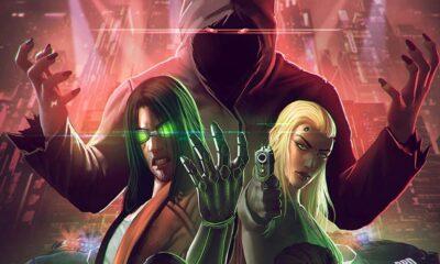 Midnight Task Force Volume 1 (Mad Cave Studios)