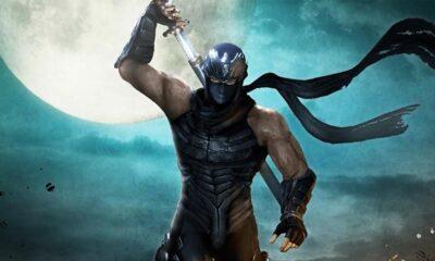 Ninja Gaiden (KOEI TECMO)