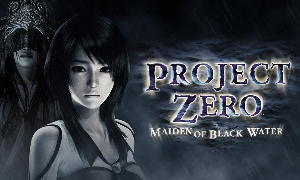 Project Zero: Maiden of Blackwater (Koei Tecmo)