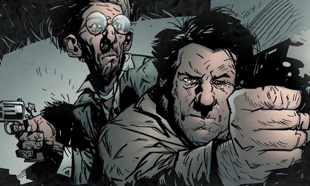 Sam and Twitch (Image Comics)