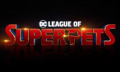 DC League of Super-Pets (Warner Bros.)