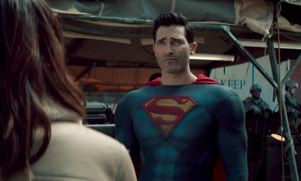 Superman & Lois (Warner Bros. TV/The CW)