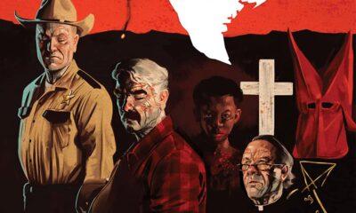 That Texas Blood #7 (Image Comics)