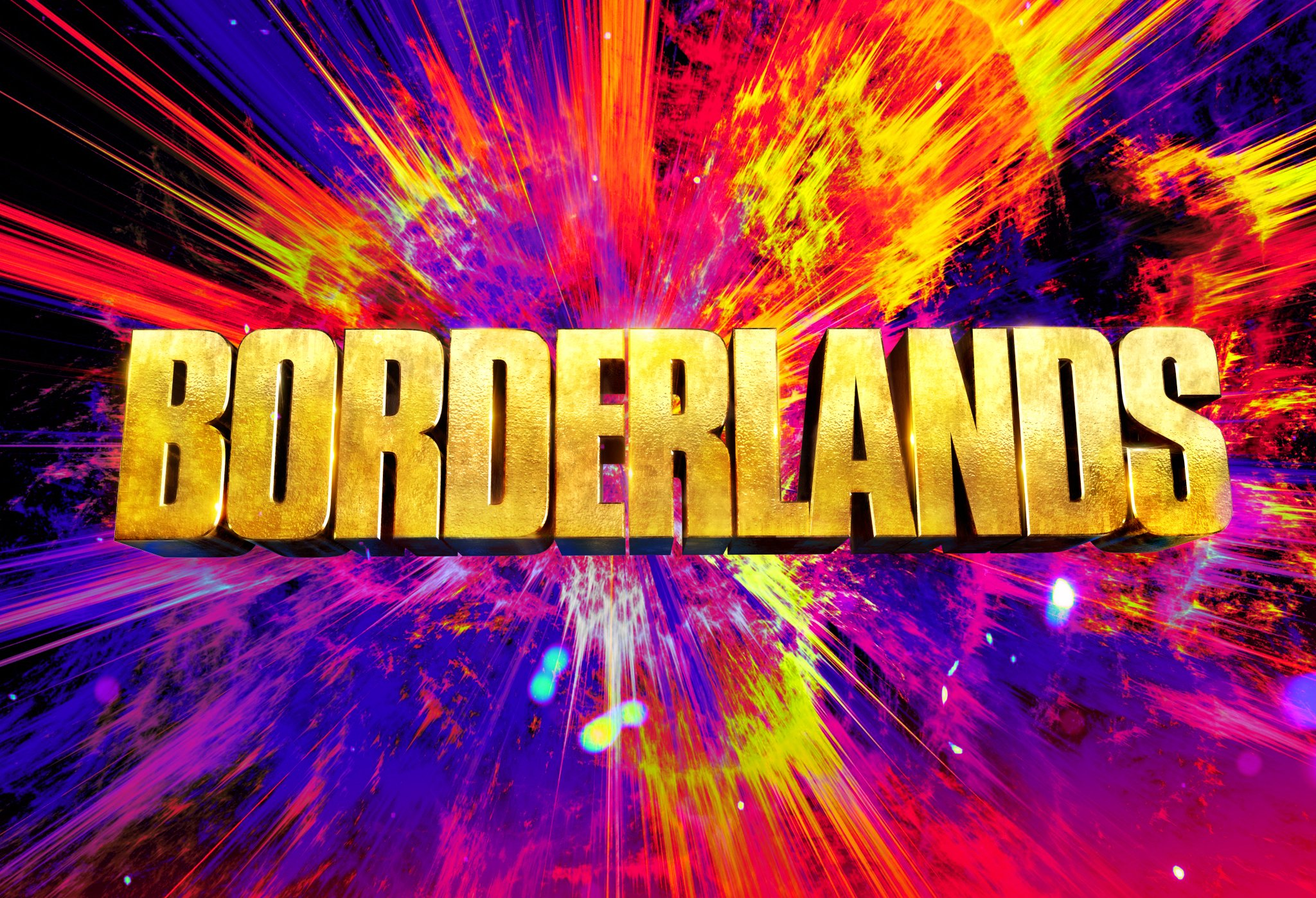 Borderlands Header