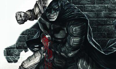 Batman: The Imposter (DC Comics)
