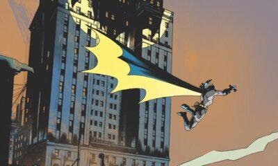 Batman: One Dark Knight (DC Comics)