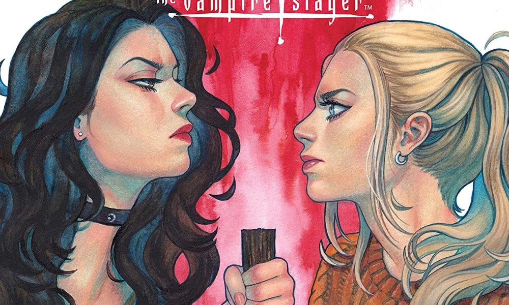 Buffy the Vampire Slayer #27 (BOOM! Studios)