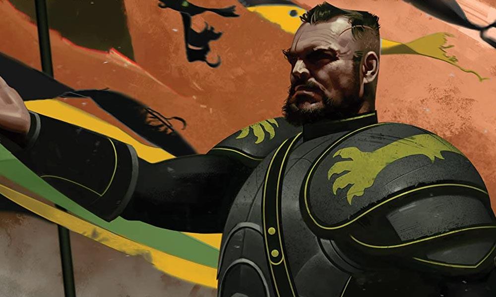 Dune: Blood of the Sardaukar #1 (BOOM! Studios)