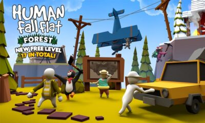Human Fall Flat (505 Games)