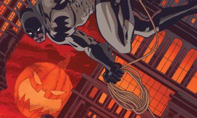 Batman: The Long Halloween Special (DC Comics)