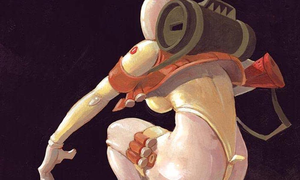 Mawrth Vallis (Image Comics)