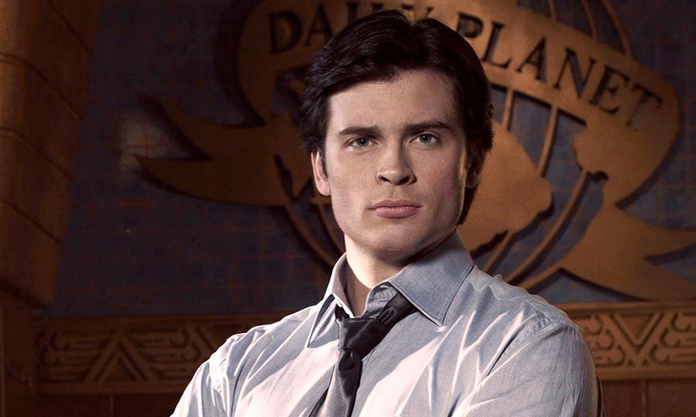 Smallville (Warner Bros. Home Entertainment)