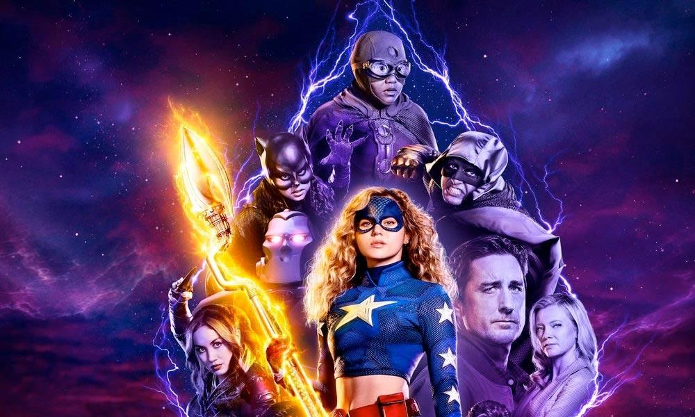Stargirl (Warner Bros. Television/The CW)