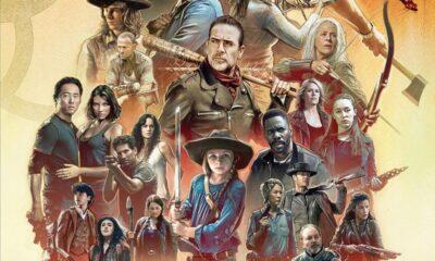 The Art of The Walking Dead Universe (Image Comics)