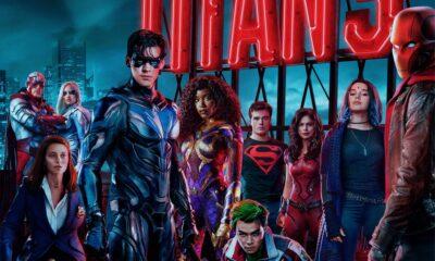 Titans (HBO Max)