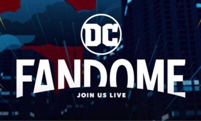 DC FanDome (DC Comics)
